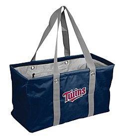 Logo Chair MLB® Minnesota Twins Picnic Caddy