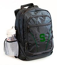 Michigan State University Logo Chair Stealth Backpack