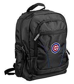 Logo Chair MLB® Chicago Cubs Stealth Backpack