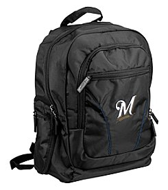 MLB® Milwaukee Brewers Stealth Backpack