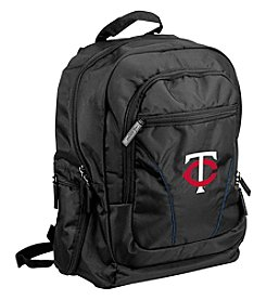 MLB® Minnesota Twins Stealth Backpack
