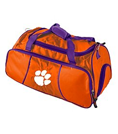 NCAA® Clemson University Athletic Duffel