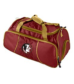 NCAA® Florida State University Athletic Duffel