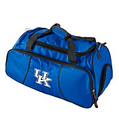 NCAA® University of Kentucky Athletic Duffel