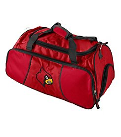NCAA® University of Louisville Athletic Duffel