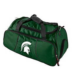 NCAA® Michigan State University Athletic Duffel