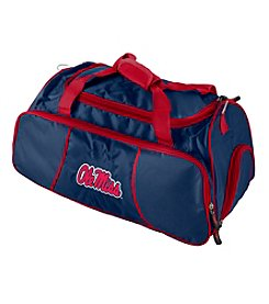 NCAA® University of Mississippi Athletic Duffel
