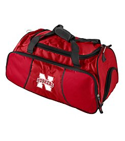 NCAA® University of Nebraska Athletic Duffel