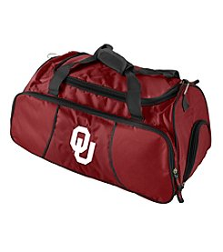 NCAA® University of Oklahoma Athletic Duffel