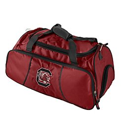 NCAA® University of South Carolina Athletic Duffel Bag