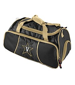 Vanderbilt University Logo Chair Athletic Duffel