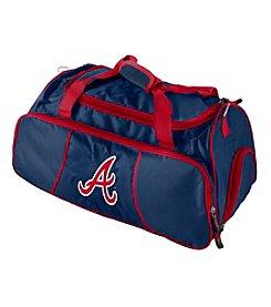 MLB® Atlanta Braves Athletic Duffel