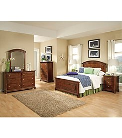 Legacy Impressions Bedroom Collection