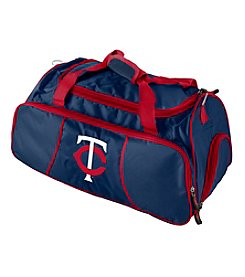 MLB® Minnesota Twins Athletic Duffel