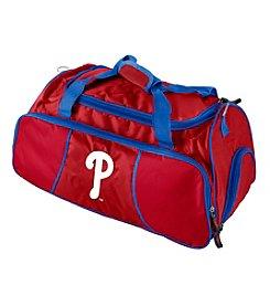 MLB® Philadelphia Phillies Athletic Duffel