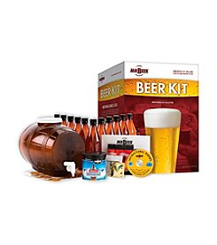 Mr. Beer® North American Collection Beer Making Kit