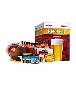 Mr. Beer® North American Collection Bonus Beer Making Kit