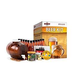 Mr. Beer® European Collection Beer Making Kit