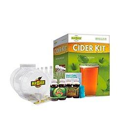 Mr. Beer® Hard Cider Making Bonus Kit