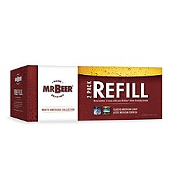 Mr. Beer® North American Variety Refill Pack