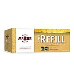 Mr. Beer® European Variety Refill Pack