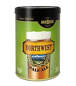 Mr. Beer® Northwest Pale Ale Beer Refill