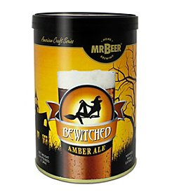 Mr. Beer® Bewitched Amber Ale Beer Refill
