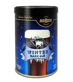 Mr. Beer® Winter Dark Ale Beer Refill