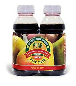 Mr. Beer® Hard Pear Cider Refill