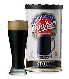 Coopers DIY Stout Beer Refill Pack