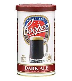 Coopers DIY Dark Ale Beer Refill Pack