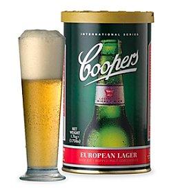 Coopers DIY European Lager Beer Refill Pack