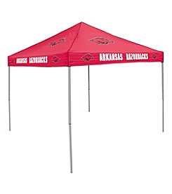 NCAA® University of Arkansas Canopy Tent