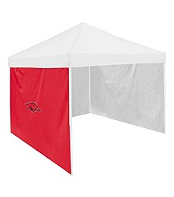 NCAA® University of Arkansas Canopy Tent Side Panel