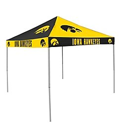 NCAA® University of Iowa Canopy Tent