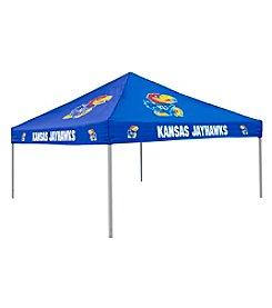 NCAA® University of Kansas Canopy Tent