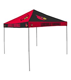 NCAA® University of Louisville Checkerboard Tent