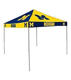 NCAA® University of Michigan Canopy Tent