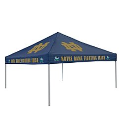 NCAA® University of Notre Dame Canopy Tent