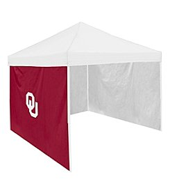 NCAA® University of Oklahoma Canopy Tent Side Panel