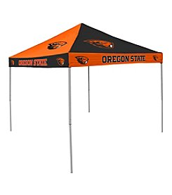 Oregon State University Logo Chair Checkerboard Tent