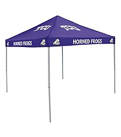 Logo Chair NCAA® TCU Horned Frogs Canopy Tent
