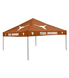 Logo Chair NCAA® Texas Longhorns Canopy Tent