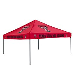 Logo Chair NCAA® Texas Tech Red Raiders Canopy Tent