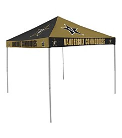 Logo Chair NCAA® Vanderbilt Commodores Canopy Tent