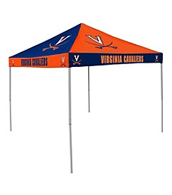 University of Virginia Logo Chair Checkerboard Tent