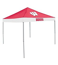 Logo Chair NCAA® Wisconsin Badgers Canopy Tent