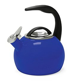 Chantal® Indigo Blue Anniversary Teakettle