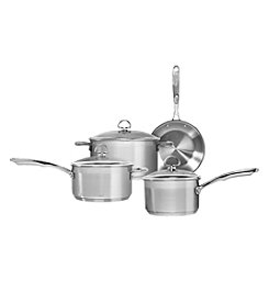 Chantal® Induction 21 Cookware 7-pc. Cookware Set