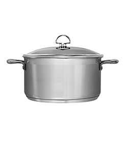 Chantal® Induction 21 Cookware 6-qt. Casserole with Glass Lid